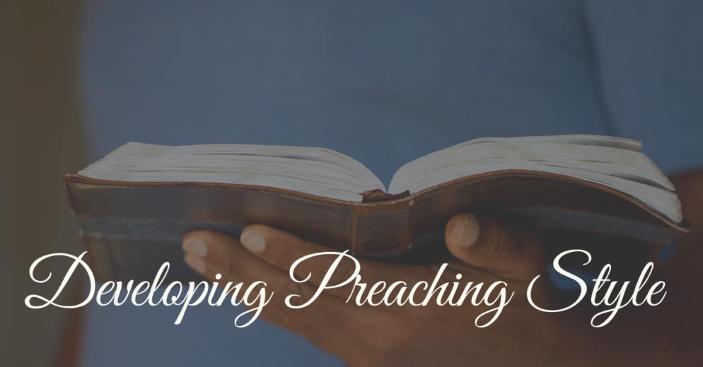Soul Preaching - Celebrating the Sermons of the Black Preaching